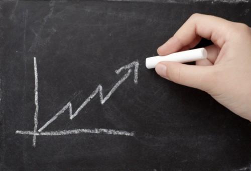 Dlaczego akcje giełdowe rosną lub spadają?
